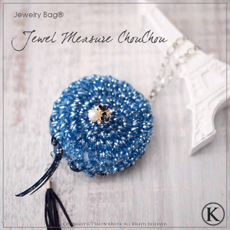 Jewel Measure ChouChou